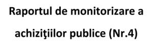 Raport de monitorizare a achizițiilor publice octombrie 2016 – februarie 2017 | AGER
