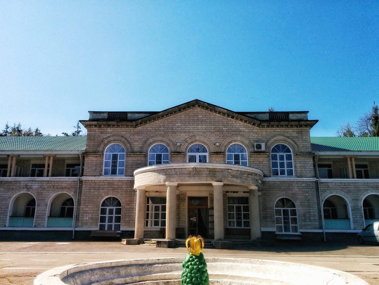 Atovehicule, mobilă și reparații de peste 2,6 milioane lei la Pensiunea Holercani