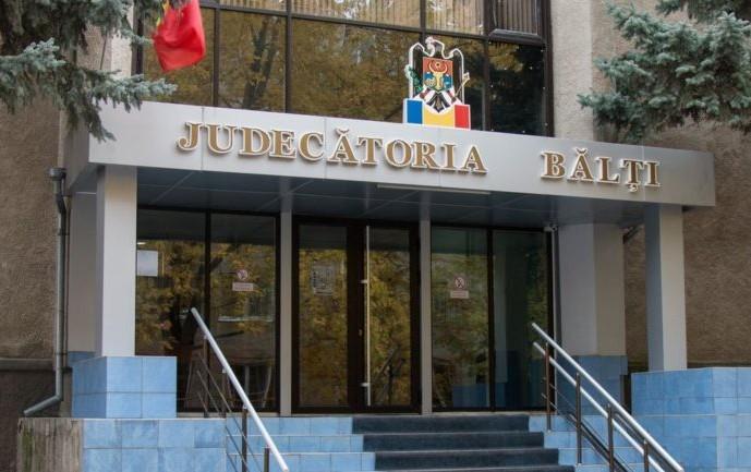 Ședință secretă de deschidere a ofertelor la Judecătoria Bălți