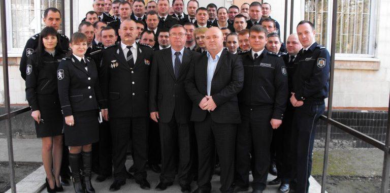Jocul de-a achizițiile publice sau cum Inspectoratul de Politie Rezina a oferit un contract de peste 800 mii lei unei companii, oferta căreia a fost respinsă inițial