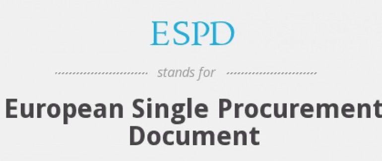 Documentul Unic de Achiziții European întră pe deplin în drepturi – confirmat în speța ANSC