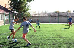 Stadioane de mini-fotbal: specificații tehnice create de companie și valoare estimată mult peste ofertele depuse