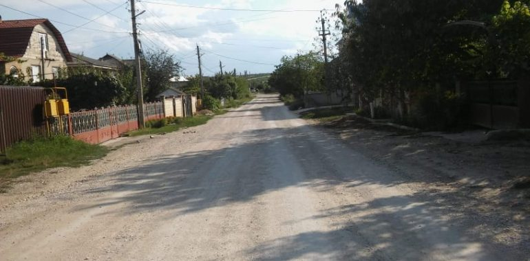 Reparația drumurilor la Bălți: tehnologii noi, dar probleme vechi
