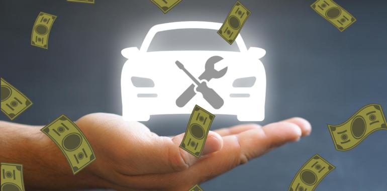 Cum mimează ANSA concurența în achizițiile de servicii de reparație curentă a automobilelor