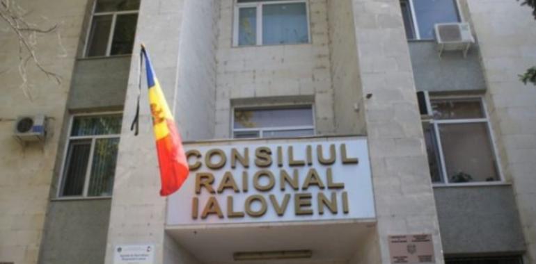 Blocaj sau încălcarea cu bună știință a legii la Consiliul Raional Ialoveni