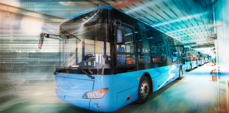 Rezultatele licitației pentru achiziția celor 100 de autobuze – contestate la ANSC
