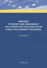 Practici de detectare și combatere a practicilor anticoncurențiale în cadrul procedurilor de achiziții publice | IDIS Viitorul