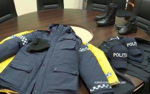 În plină pandemie, Poliția de Frontieră vrea să procure echipament și uniforme de peste 13 milioane de lei