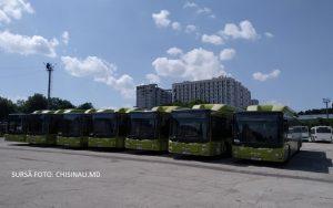 "Riscurile achiziției de autobuze cu parcurs ale Î.M. ""Parcul Urban de Autobuze"""
