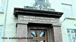 Licitaţie dubioasă pentru reparaţie de lux la Academia de Poliţie